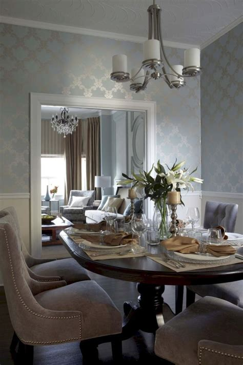 incredible fancy french country dining room design