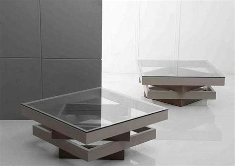 glass coffee tables modern modern glass coffee tables luxurious and modern looks
