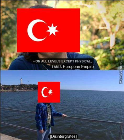 Who Were The Ottomans by If The Ottomans Were European Then The Russian Empire Was