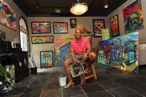 artsy home decor artsy home decor new orleans magazine january 2013