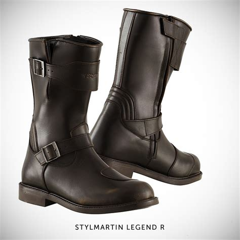 best motorcycle shoes five of the best classic motorcycle boots bike exif