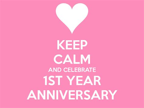 Happy Anniversary 1 Year Quotes one year work anniversary quotes happy quotesgram