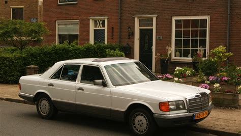 electronic stability control 1992 mercedes benz 500sel electronic throttle control the evolution of the mercedes benz s class catawiki