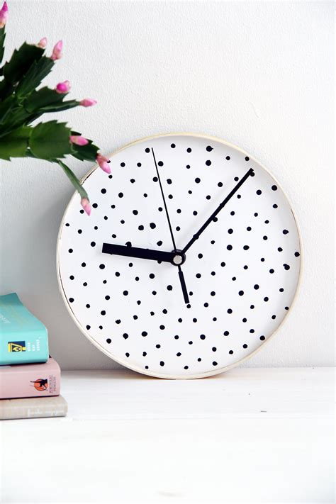 wall clock ideas 29 best diy wall clock ideas and designs for 2018