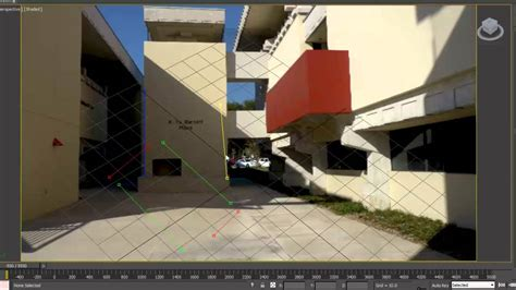 match 3ds max 3ds max 2014 new features perspective match