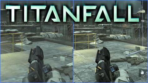 Original Xbox 360 Titanfall titanfall xbox one vs xbox 360 graphics comparison