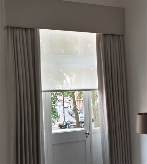blinds and curtains sheer curtains with roller blinds curtain menzilperde net