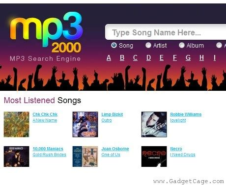 download mp3 from internet mp3 2000 an easy way to listen download music gadgetcage