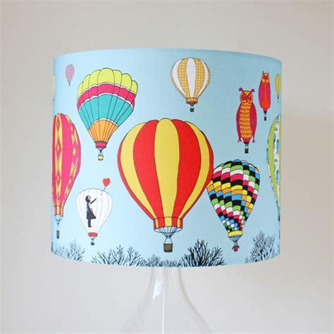 Handmade Bristol - bristol balloons handmade stand lshade made by ilze