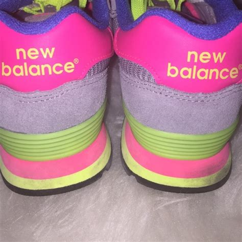 colorful new balances 39 new balance shoes colorful new balance 515 from