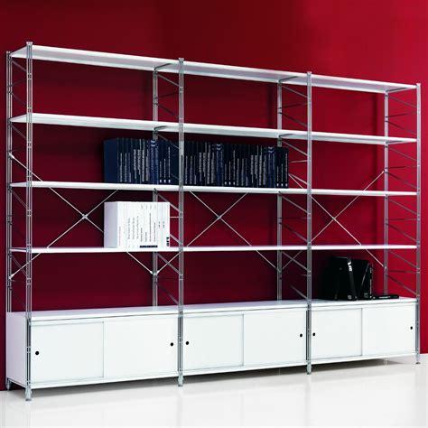scaffali scorrevoli kristoffer scaffale modulare con ante scorrevoli 293 x 35