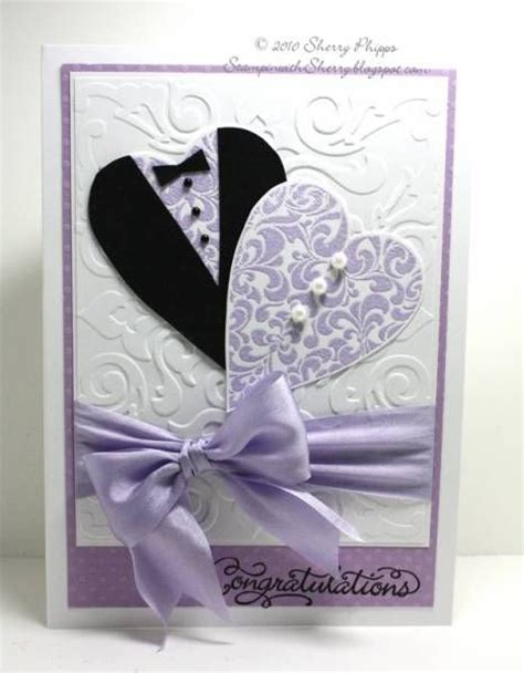 bridal shower cards to make 25 best ideas about anniversary cards on