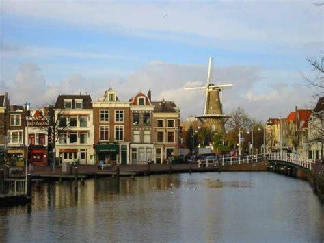 top  beautiful towns   netherlands