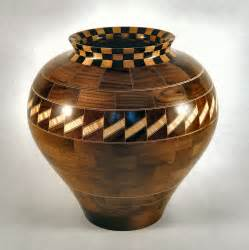 Segmented Wooden Vases Wood Lathe Projects Exclusive Router To Your Woodworking