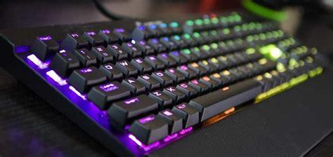 New Logitech Keyboard Kyboard Gaming Nyk Tkl K 01 Led Murah Terbaik best gaming keyboard 2018 top 10 mechanical keyboard reviews