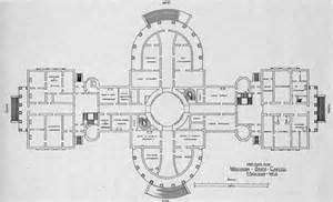 Capitol Building Floor Plan by Gallery For Gt Us Capitol Building Layout