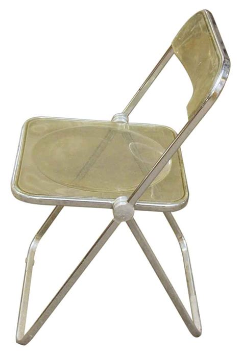 1970s lucite folding chairs olde things