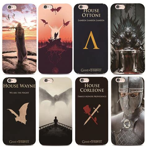 House Of Stark Iphone 5 5s new of throne house stark lannister for iphone 4 4s 5