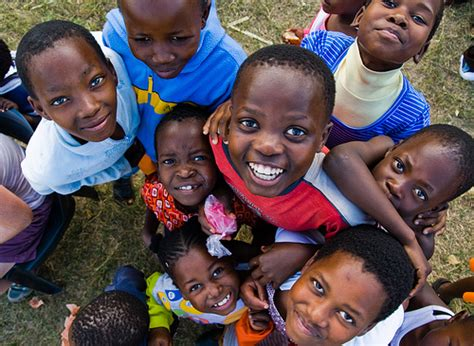 Children Of The L by Children Of Swaziland Flickr Photo