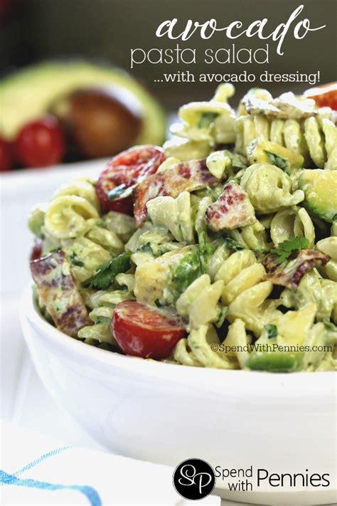 cold pasta salad pasta salad recipes the idea room