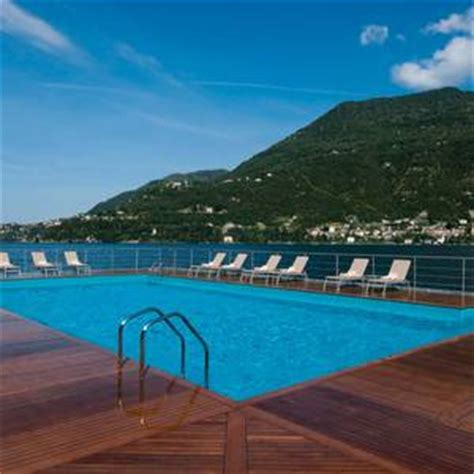 casta resort italy spa hotel castadiva resort spa blevio italy escapio