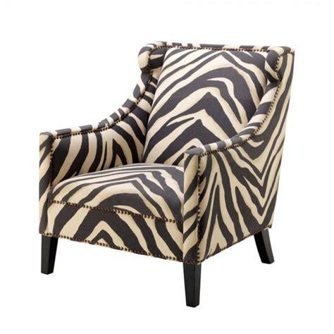 sessel zebra sessel zebra polsterm 246 bel eichholtz
