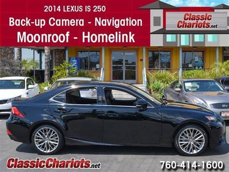 used lexus near me sold used car near me 2014 lexus is 250 with back up