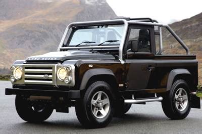 defender 90 parts land rover accessories used auto