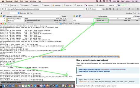 tutorial php linux linux backup via rsync and php exec tutorial robert