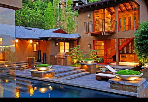Beautiful Backyards On A Budget by Bloombety Beautiful Backyards On A Budget With L