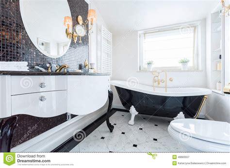 meuble salle bain baroque