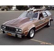 BangShiftcom 1982 AMC Concord