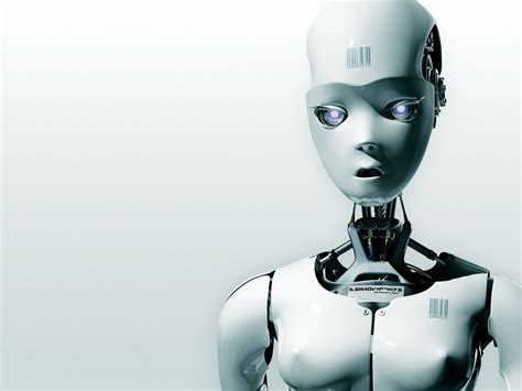 imagenes de robots inteligentes обои робот девушка для рабочего стола скачать бесплатно