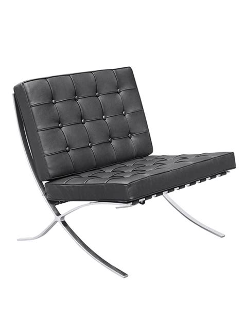 modernist chair modern furniture brickell collection