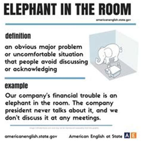 elephant in the room meaning elephant in the room meaning idioms photos the room and elephants