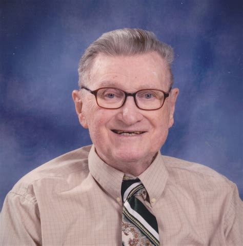 obituary for edward johnson services thorson