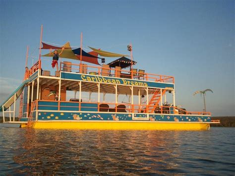 party barge boats for sale in louisiana custom party barge 2010 for sale for 72 000 boats from
