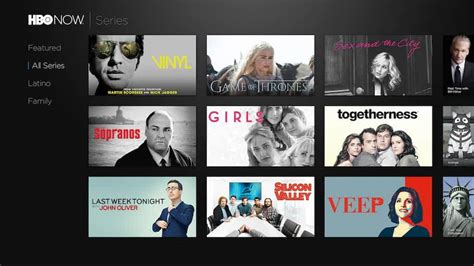 hbo go android tv android tv