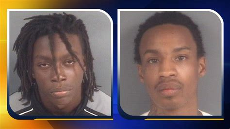 Fayetteville Warrant Search Fayetteville Search For Suspects In 4 Robberies
