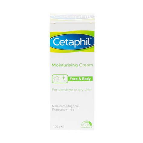 Cetaphil Moisturising cetaphil moisturising 100ml skin chemist direct