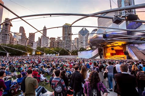 house music concert chicago best summer concerts in chicago from festivals to free shows