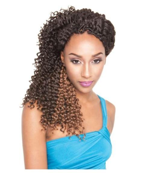 how do you curl cuban twist hair curly hair braids caribbean syn cuban ripple braid cb 8