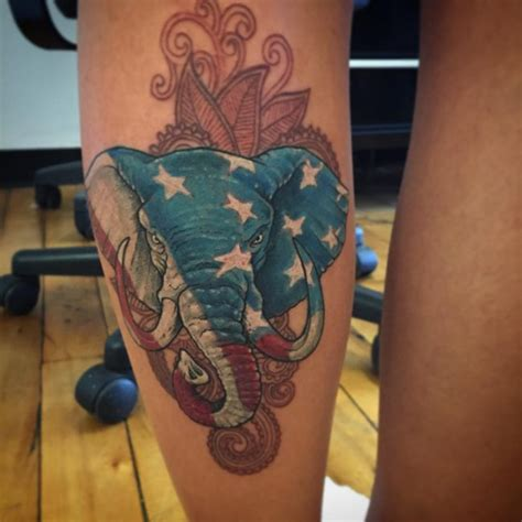 elephant journal tattoo 125 cool elephant tattoo designs deep meaning and symbolism