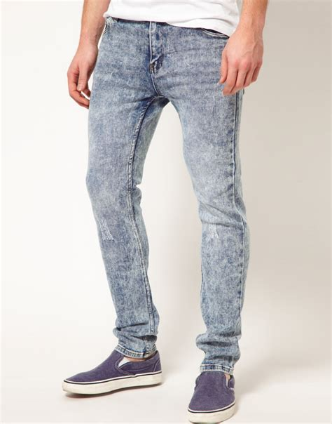 Cheap Monday For 15 Get Them Here by Cheap Monday In Blue For Lyst