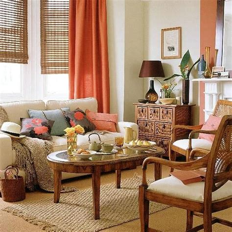 orange and brown living room curtains best 25 burnt orange curtains ideas on pinterest burnt