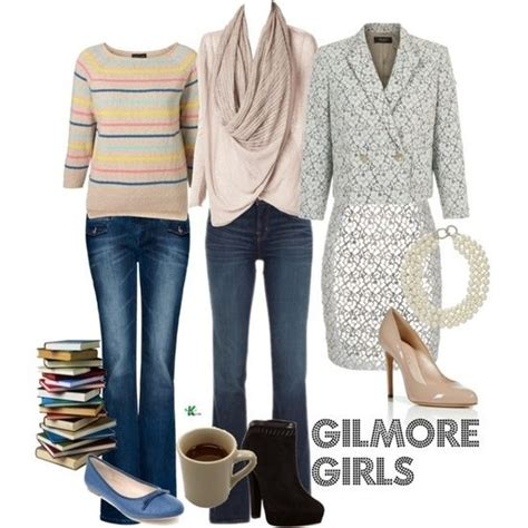 Gilmore Wardrobe by Gilmore I