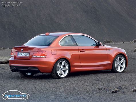 Bmw 1er Bilder by Bmw 1er Coupe E82 Fotos Bilder