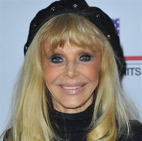 Bed In A Bag britt ekland i d rather die than live with dementia