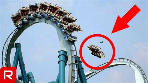 theme park with most roller coasters 10 deadly roller coaster accidents scary amusement park