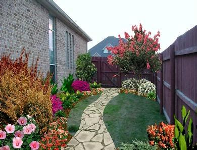 landscaping ideas for narrow side of house 17 best images about side yard ideas on pinterest walkways front yards and side yards